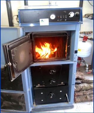 Pellegrino termoidraulica a s biagio di centallo cuneo - Stufe a legna per riscaldamento termosifoni ...